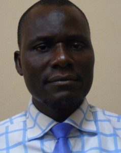 Yinka Tijani Monitoring and Evaluation